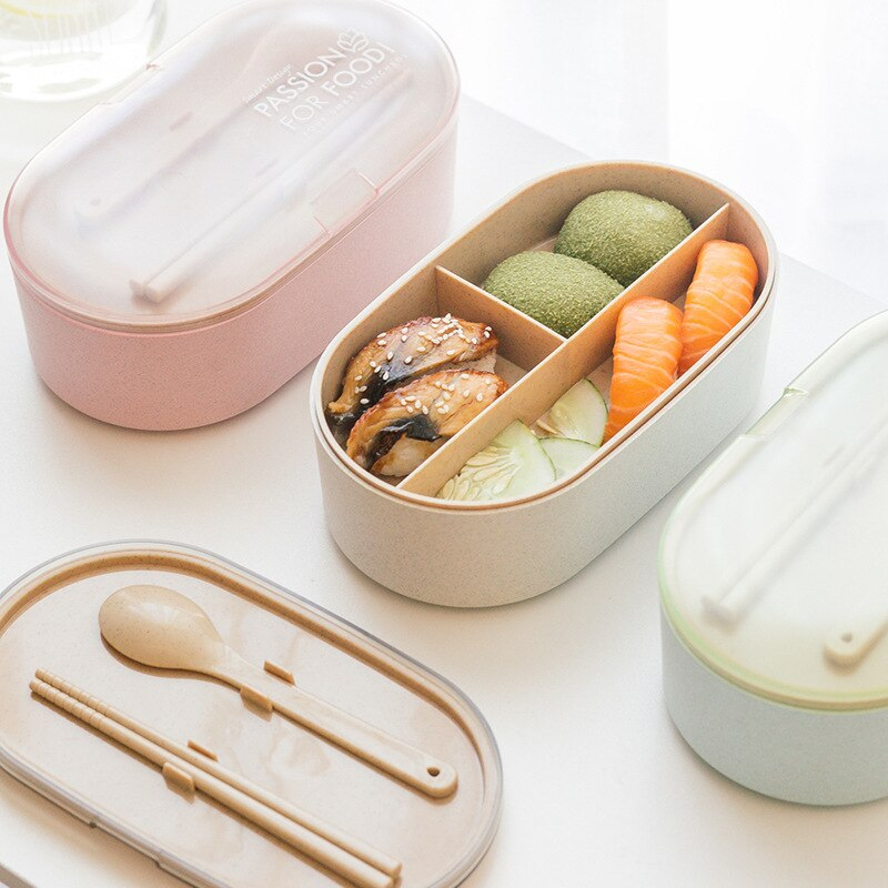 Bento de Table Couleur vive | bento-cook.com