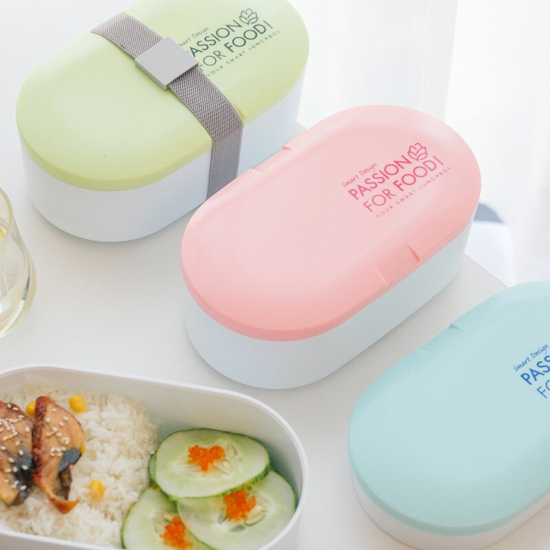 Bento Tableware Cartoon | bento-cook.com