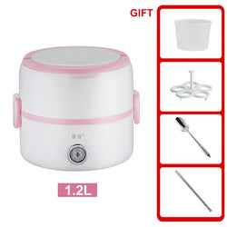 Electric Heating Bento Box