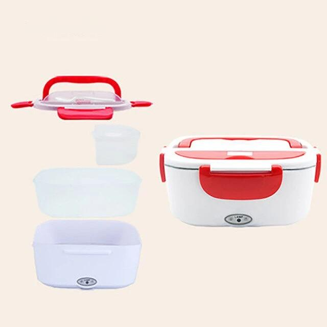 Electric Heating Lunch Box for Car