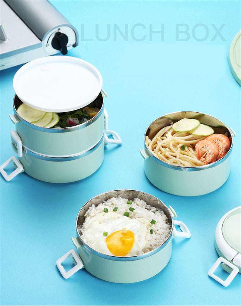Bento box Multifunction | Bento-cook.com