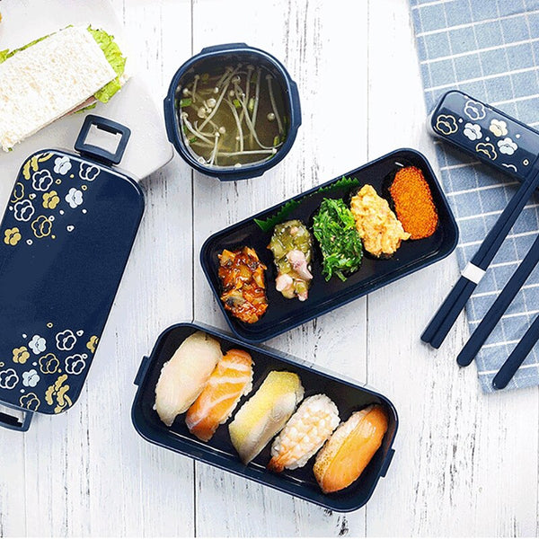 Bento Box Kit for Sushi