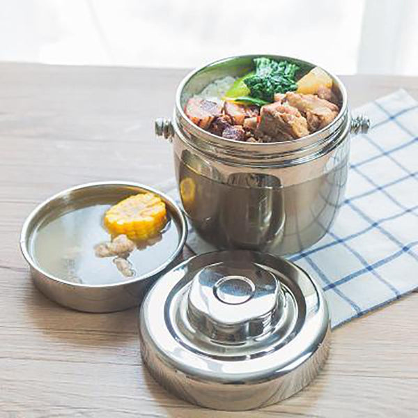 Insulated Bento Bucket