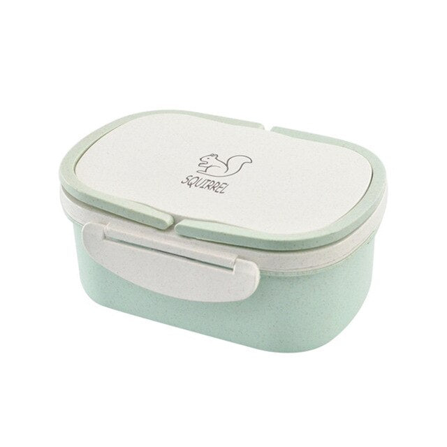 Bento Box Cute Squirrel | Bento-cook.com