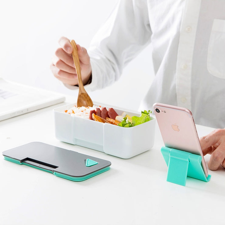 Bento Box Designed Support Phone | Bento-cook.com