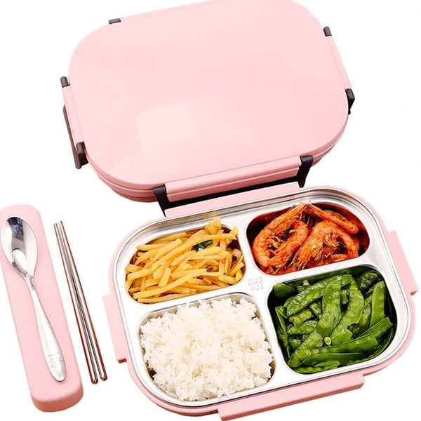 Bento Powerful Pink | Bento-cook.com