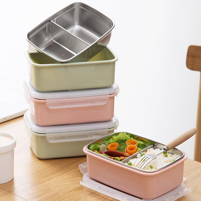 Bento Box Simply Military | Bento-cook.com