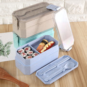 Bento box Hexagon | Bento-cook.com