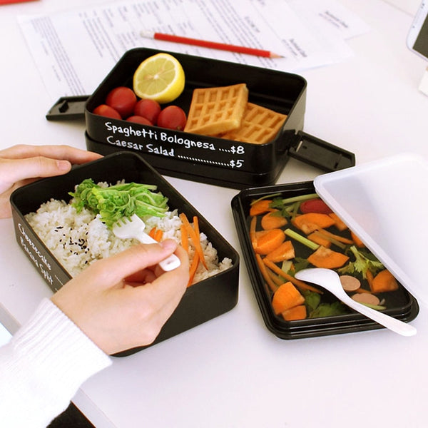 Lunch Box Multi-fonctions | Bento-Cook.com