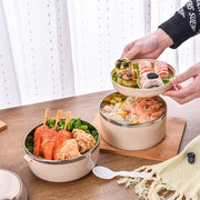 Bento Box Baby layers | Bento-cook.com