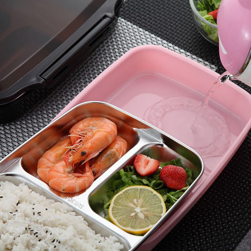 Bento Militaire Simple | Bento-cook.com
