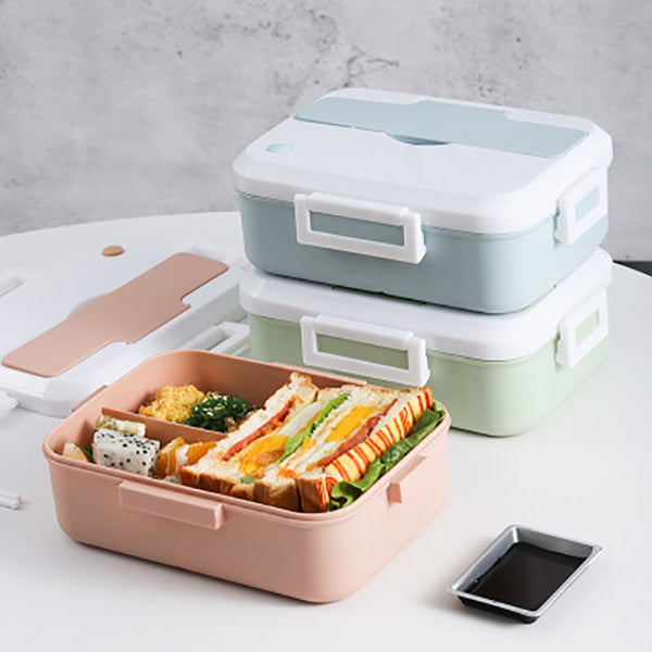 Bento Simply compartments | Bento-cook.com