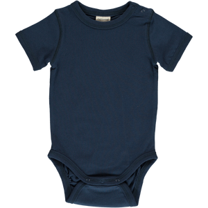Maxomorra  Solid Midnight SS Body