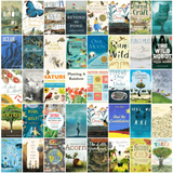 Nature Books for Tweens