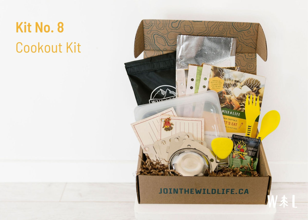 Monthly Adventure Kit - 6 Month Subscription