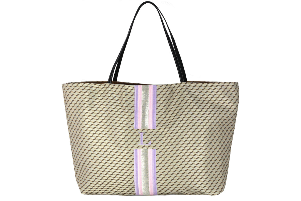 Encargo Bolso MY SHOPPING BAG SANUN - Cubic Beige