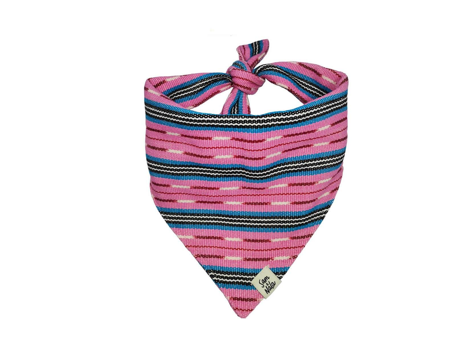 Bubblegum Alley Bandana