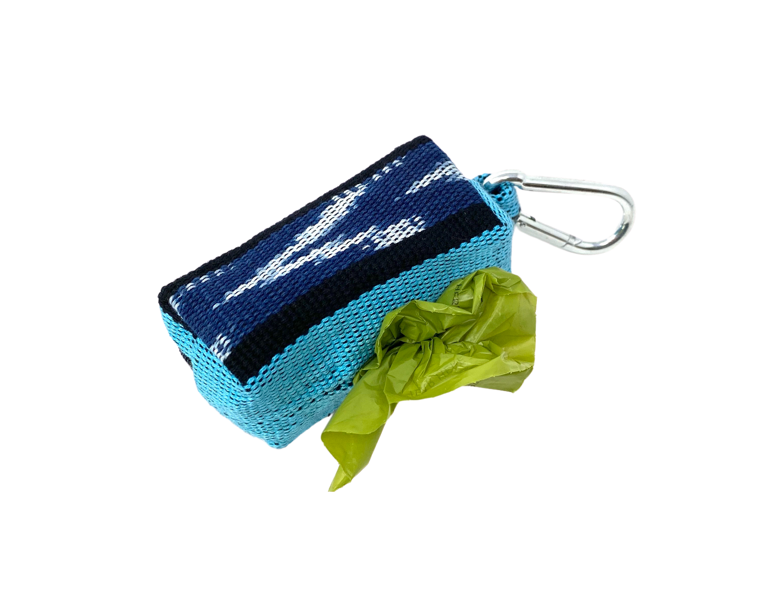 Hang Ten Dog Waste Bag Holder