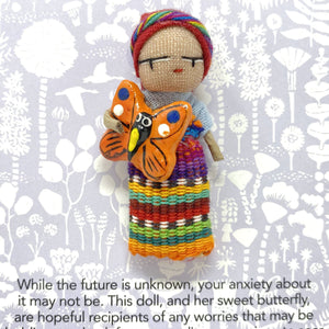 Worry Doll - Future