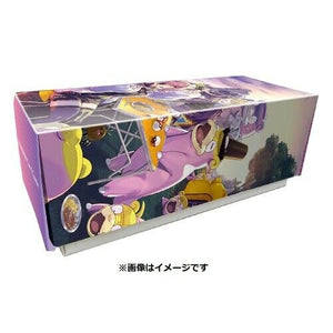 Japanese Pokémon - s5a - Matchless Fighters: Klara & Avery Special 2 Box Set