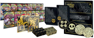 Sword & Shield Ultra-Premium Collection—Zacian & Zamazenta - IN STOCK NOW