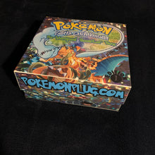 Load image into Gallery viewer, Custom 16 pack re-vamped Booster Box with Bonus Slab