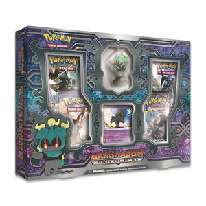 Pokémon TCG: Marshadow Figure Collection