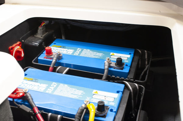 8 TIPS TO EXTEND A CAR BATTERY'S LIFE | Stinger Electronics