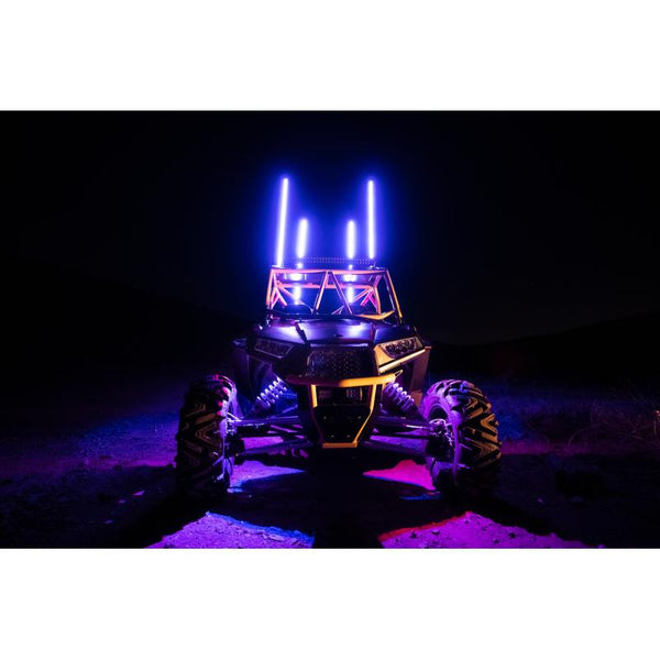 CHECK OUT 2 NEW LIGHTING SOLUTIONS FOR POWERSPORTS AND MARINE | Stinger Electronics