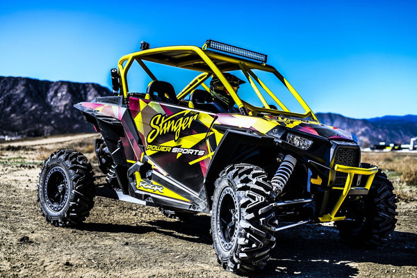 GET YOUR AUDIO READY FOR SUMMER OFF-ROAD ADVENTURES! | Stinger Electronics