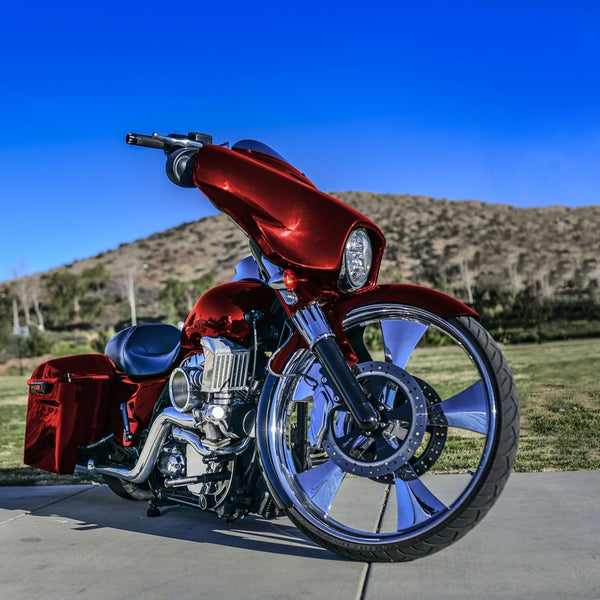 harley davidson gas tank wiring stinger expands its line of harley davidson audio accessories  harley davidson audio accessories