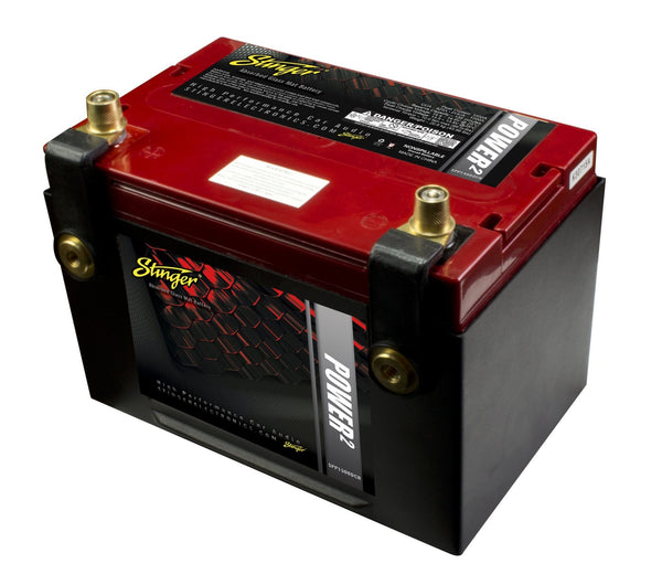 The Heart of Your Car Sound System: Choosing the Right Battery | Stinger Electronics