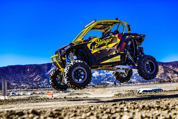 WHAT'S HAPPENING AT SEMA 2019: POWERSPORTS! | Stinger Electronics