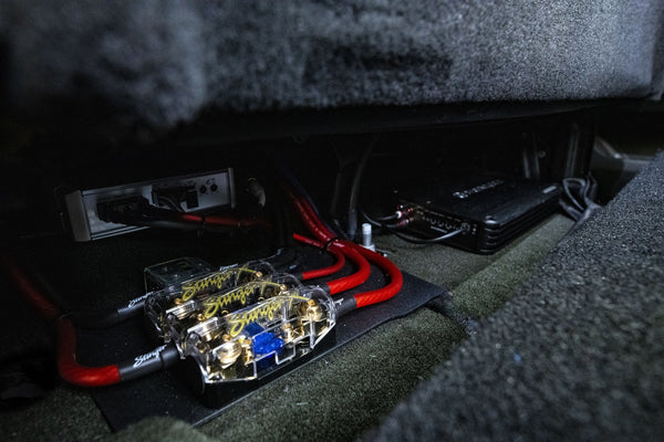 WHO WANTS TO MAXIMIZE AUDIO POWER & PERFORMANCE IN THEIR VEHICLE? | Stinger Electronics
