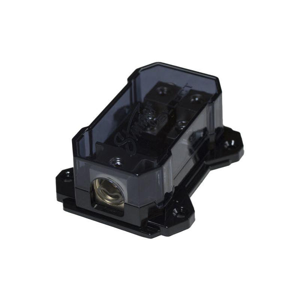 (1) 1/0GA HIGH POWER MIDI FUSE BLOCK