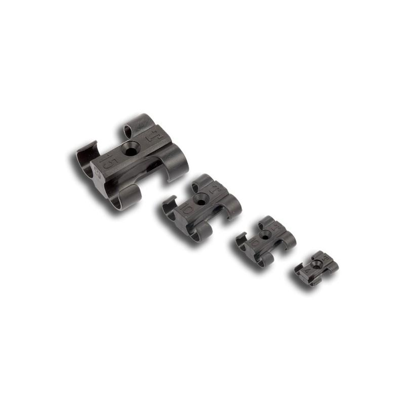 1/0GA (FASTENING CLIPS - SOLD EACH)