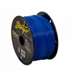 16GA PRO PRIMARY WIRE:BLUE 500' ROLL