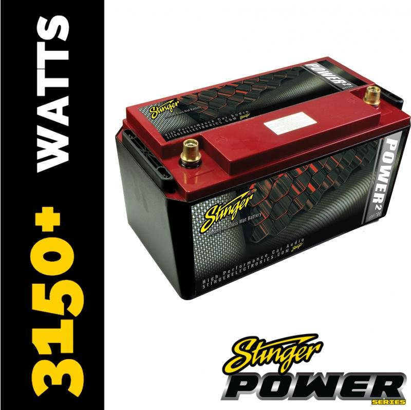 1700 AMP SPP SERIES DRY CELL STARTING OR SECONDARY BATTERY
