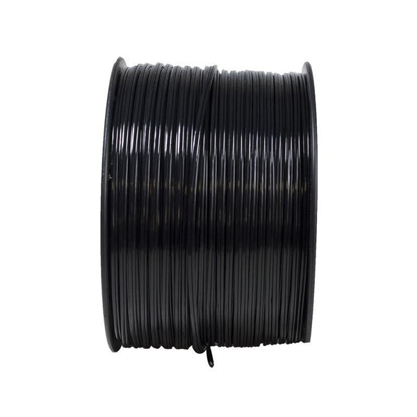 18GA BLACK POWER WIRE 1000FT SPOOL