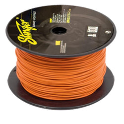18GA PRO PRIMARY WIRE: ORANGE 500' ROLL