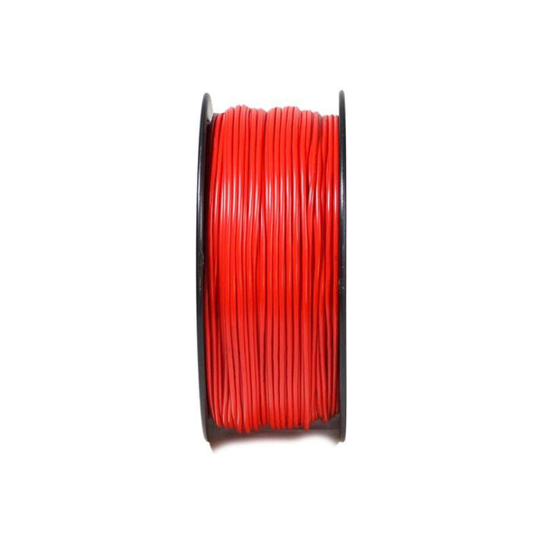 18GA RED SS PRIMARY WIRE