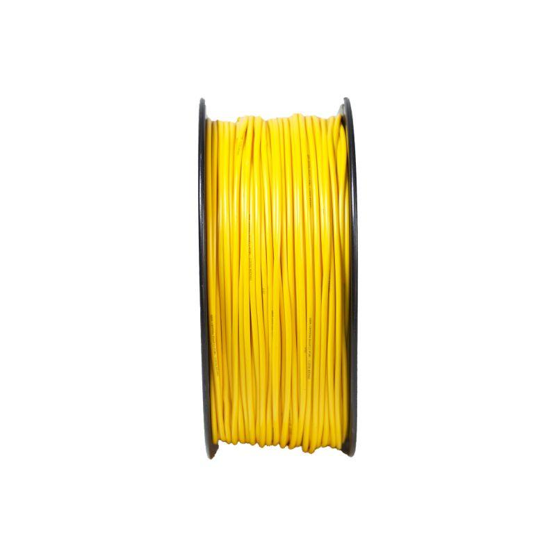 18GA YELLOW SS PRIMARY WIRE