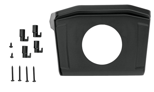 "3"" Universal Multimedia Dash Kit for select 2013–2018 Polaris Ranger"