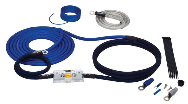 4GA POWER WIRING KIT