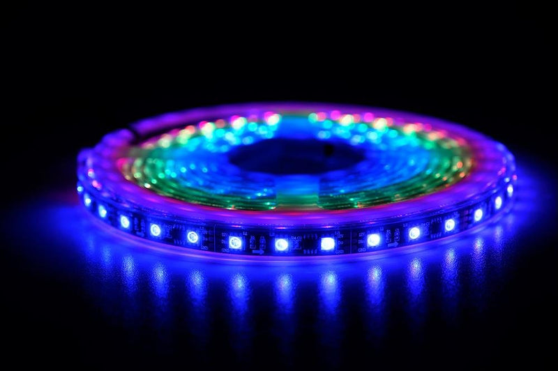 5M Marine-Grade Dynamic Light Strips