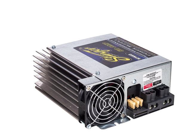 60 AMP POWER SUPPLY