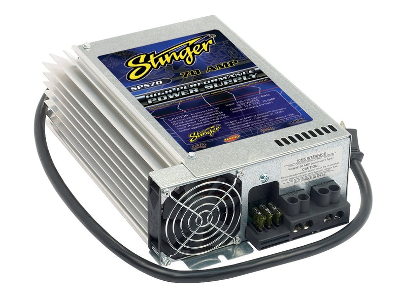 70 AMP Power Supply