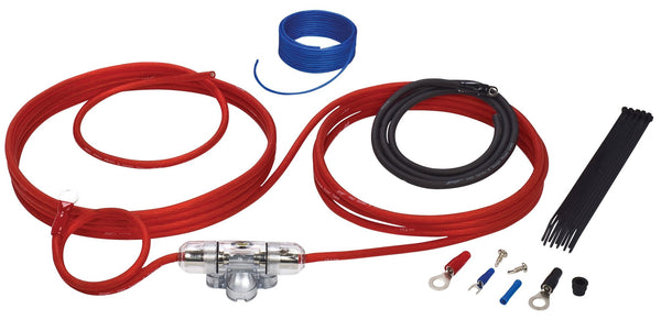 8GA POWER WIRING KIT