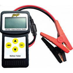 BATTERY CONDUCTANCE TESTER