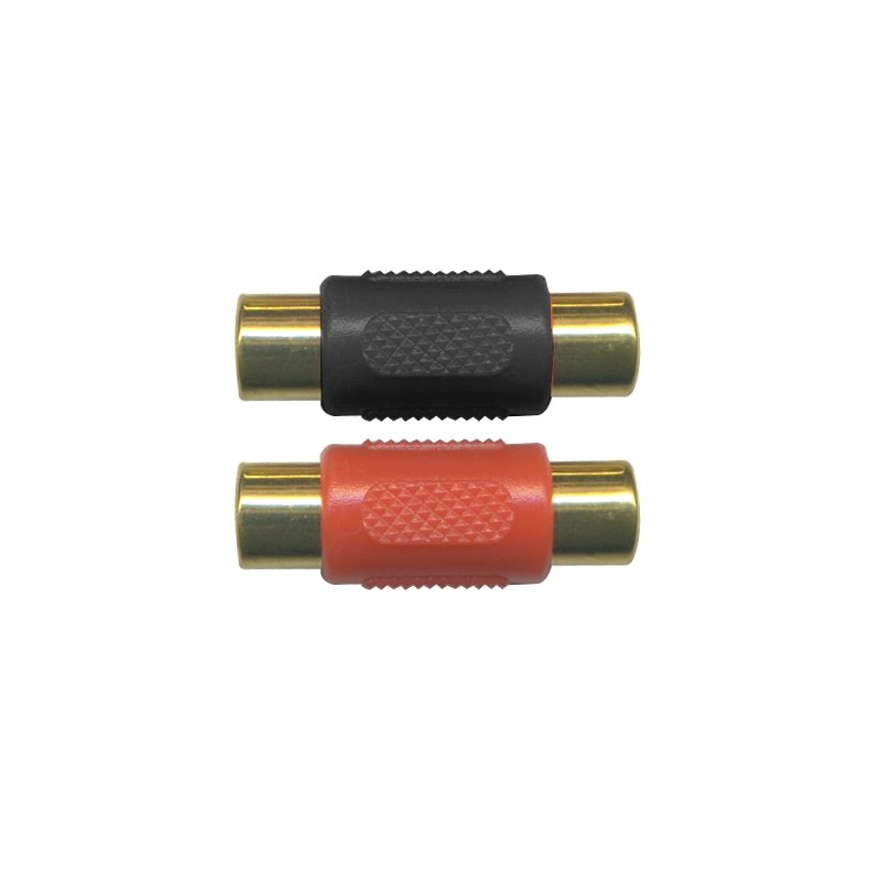 FEMALE RCA ADAPTER